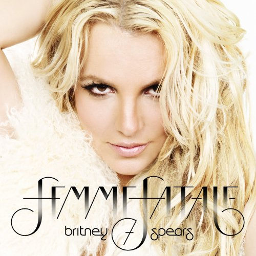BRITNEY SPEARS : ALBUM