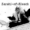 Zaraki-Of-Bleach