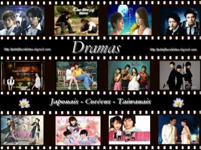 Les Dramas
