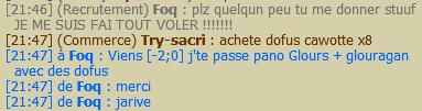 ~ Hors-Série 7 ~