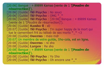~Hors-Série 9 ~
