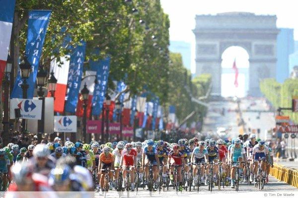 Le cyclisme, bien plus qu'une passion...