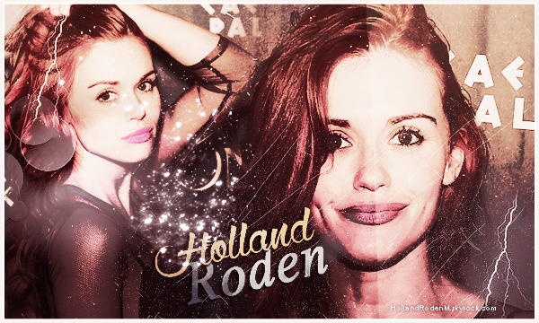 Bienvenue sur HollandRodenM, ta source d'actualité sur Holland Roden !