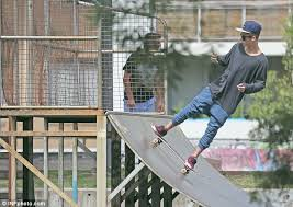 Skate et Jay!