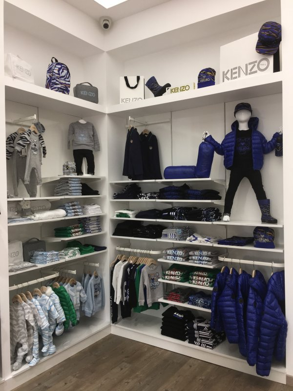 Kenzo Kids à Tours boutique enfants Kids Store