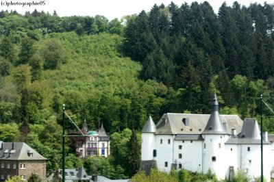 Grand Duché du Luxembourg - 5 mai 2011