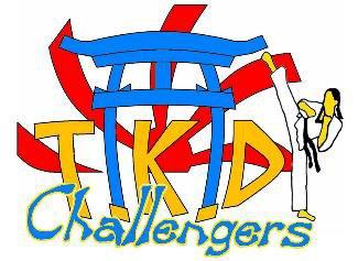 Le club Challengers-taekwondo