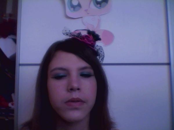 moi en cosplay imaginer  1 *visage*