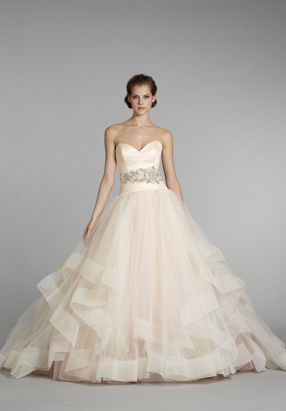 les robes de marie - Ariane Quatrefages Photo Mariage