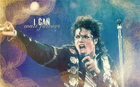 Michael Jackson = THE KING