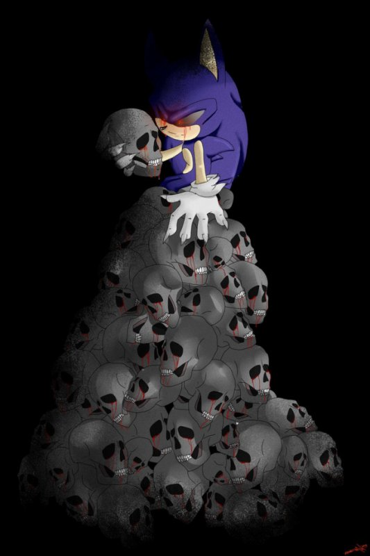 La Mort est là...