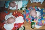 L'abus d'alcool inquiète les parents