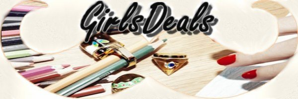 Welcome On GirlsDeals