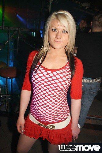 Kelly Hc Baby :-)