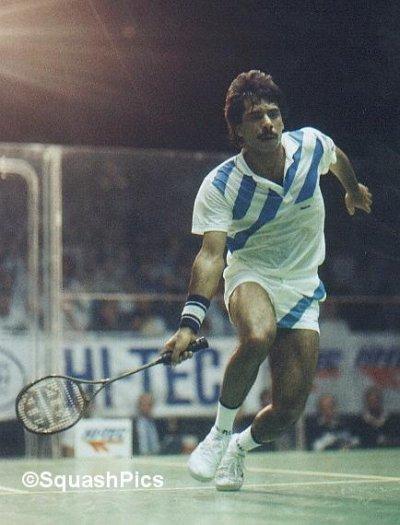 jahangir khan 1981
