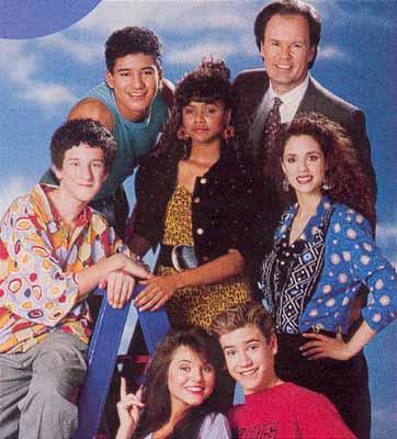 sauvé par le gong 1989