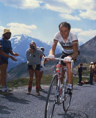 Joop Zoetemelk 1980