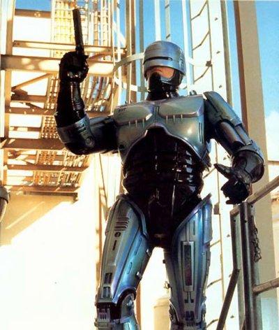 RoboCop  1987.