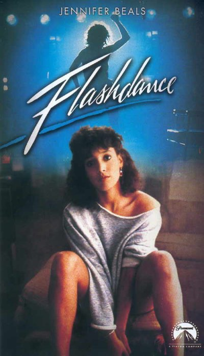 flashdance 1983