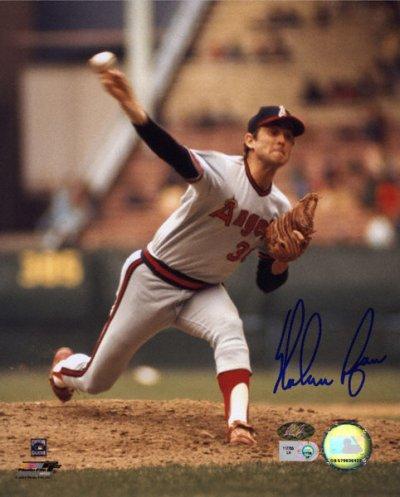 Nolan Ryan 1989