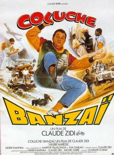 Banzaï 1983