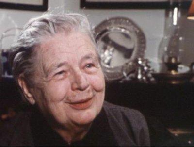 Marguerite Yourcenar 1980