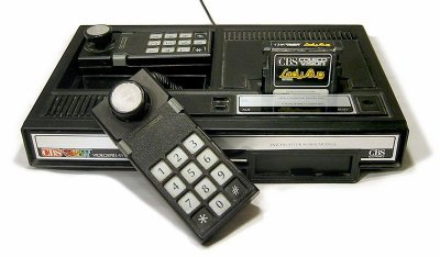 colecovison 1982