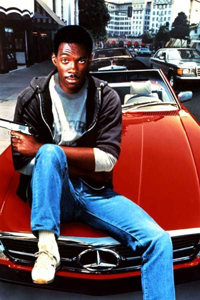 Le Flic de Beverly Hills 1984