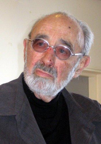 Edgard Pisani 1984