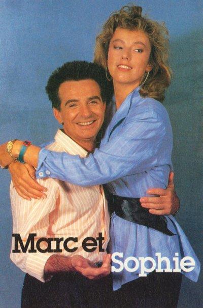 marc et Sophie 1987