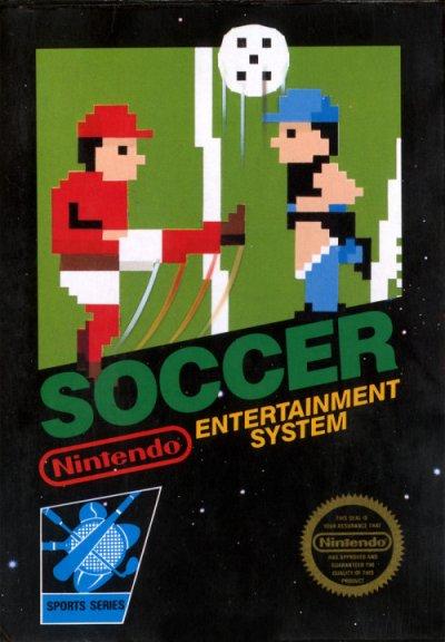soccer 1985