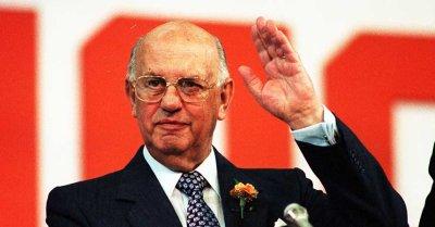 Pieter Willem Botha 1984