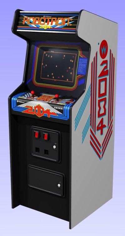 robotron 2084 1982