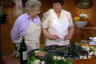 La Cuisine des Mousquetaires 1983