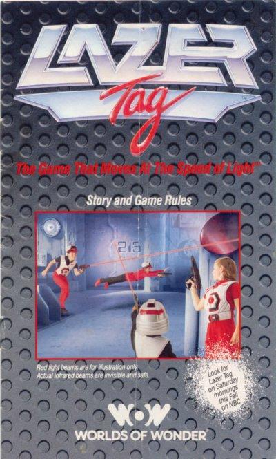 lazer-tag 1986