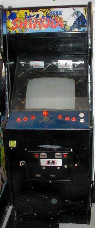 shinobi 1987