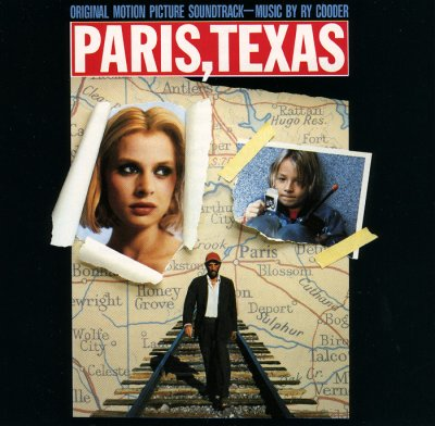 paris texas 1984