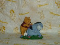Mes Figurines Simply Pooh $)
