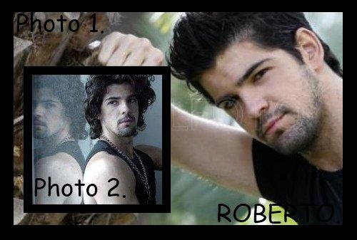Roberto.