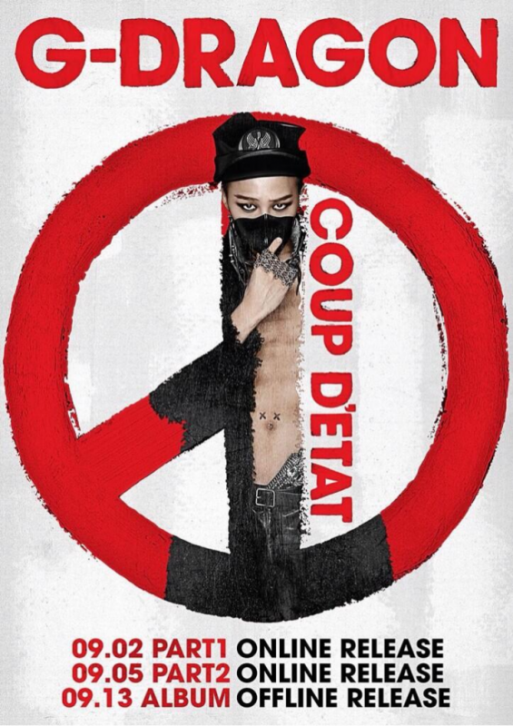 GD ~ the comeback ♥
