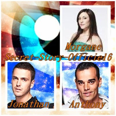 ARTICLE SUR : MORGANE/ANTHONY/JONATHAN :