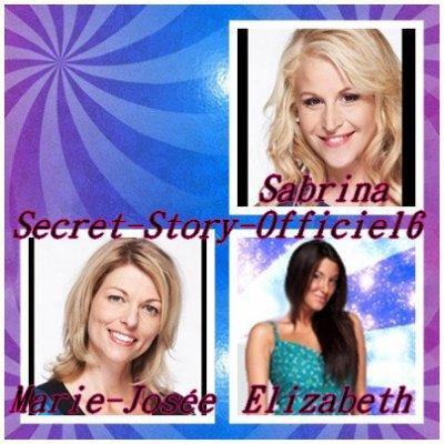 ARTICLE SUR : SABRINA/MARIE-JOSEE/ELISABETH