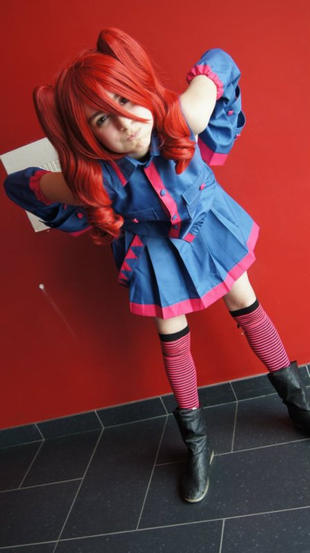 Cosplay 2~