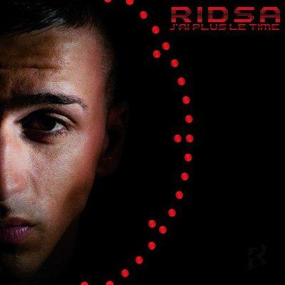 "RIDSA FAN OFFICIEL "" J'AVANCE SANS TOI "" <3 (2013)"