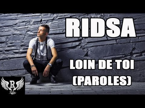 "RIDSA FAN OFFICIEL ""N LOIN DE TOI "" <3   (2013)"