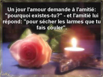 Citation Damitie Proverbecitationpoeme