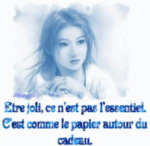 Citation Beaute Proverbecitationpoeme