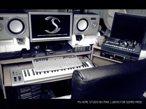 MON HOME STUDIO SONAD PROD 604
