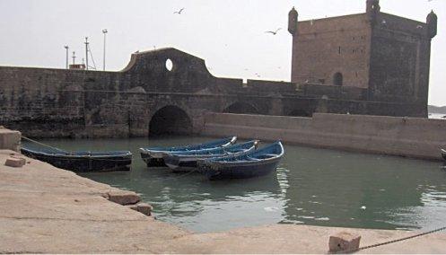 Essaouira presentation