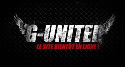 GHETTO UNITED LE SITE EVENEMENT ARRIVE!